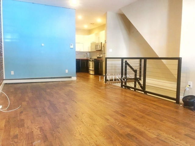 4 Bedrooms, Ocean Hill Rental in NYC for $4,300 - Photo 2