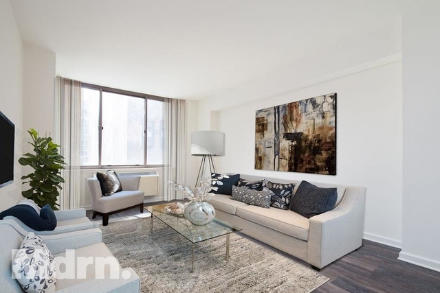2 Bedrooms, Hell's Kitchen Rental in NYC for $4,542 - Photo 2