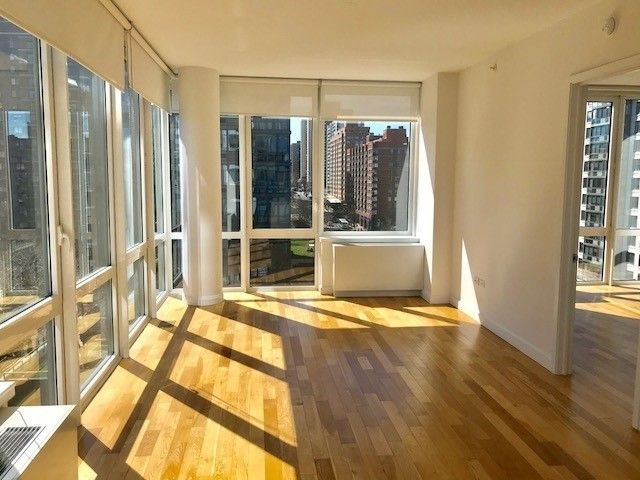 2 Bedrooms, Manhattan Valley Rental in NYC for $6,372 - Photo 2