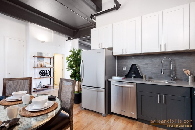 Loft, Williamsburg Rental in NYC for $3,500 - Photo 2