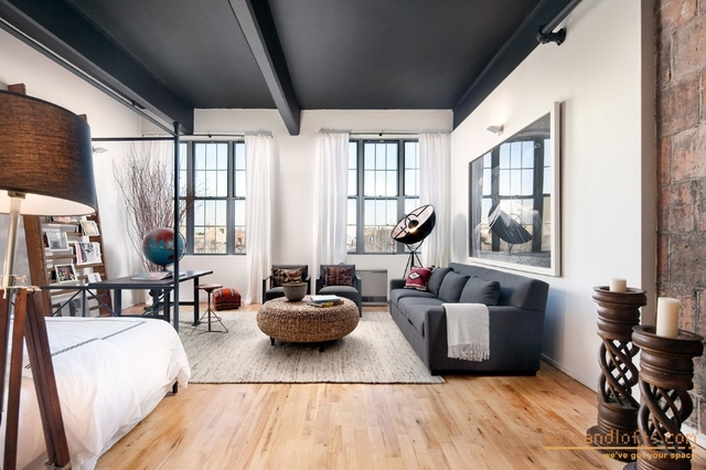 Loft, Williamsburg Rental in NYC for $3,500 - Photo 1