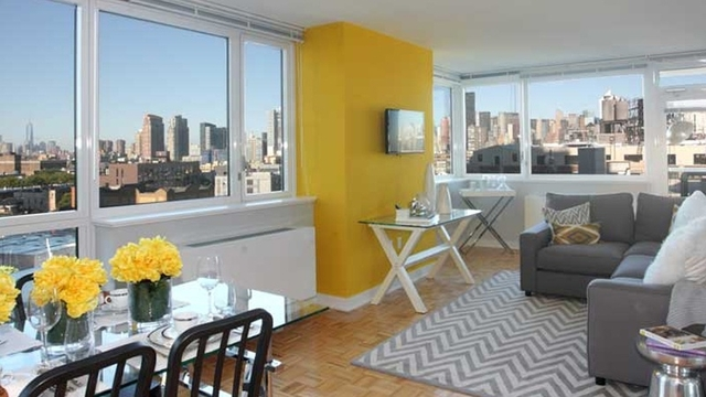 2 Bedrooms, Long Island City Rental in NYC for $4,775 - Photo 1