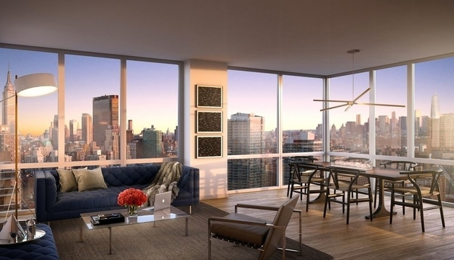 2 Bedrooms, Hell's Kitchen Rental in NYC for $7,490 - Photo 1