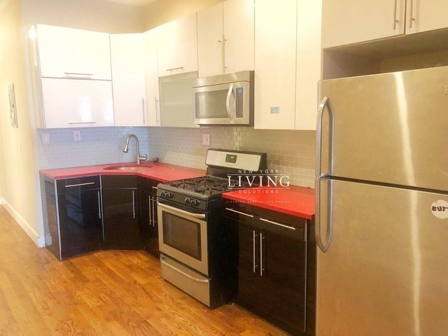 4 Bedrooms, Ocean Hill Rental in NYC for $3,900 - Photo 1