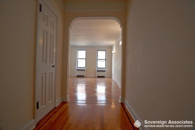 Studio, Washington Heights Rental in NYC for $1,595 - Photo 2