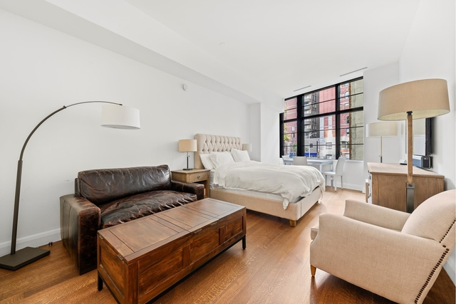 Studio, West Village Rental in NYC for $7,500 - Photo 1