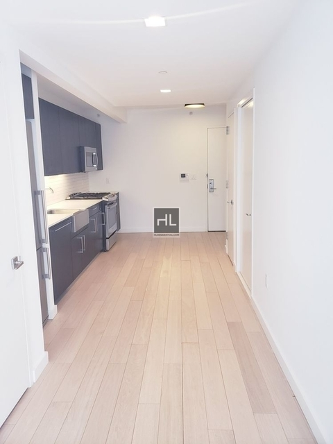 Studio, Hell's Kitchen Rental in NYC for $3,575 - Photo 1