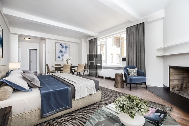 Studio, Theater District Rental in NYC for $3,231 - Photo 1