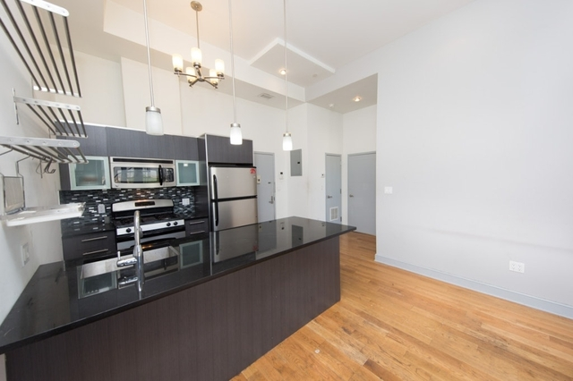 1 Bedroom, East Williamsburg Rental in NYC for $3,575 - Photo 2