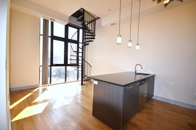 1 Bedroom, East Williamsburg Rental in NYC for $3,575 - Photo 1