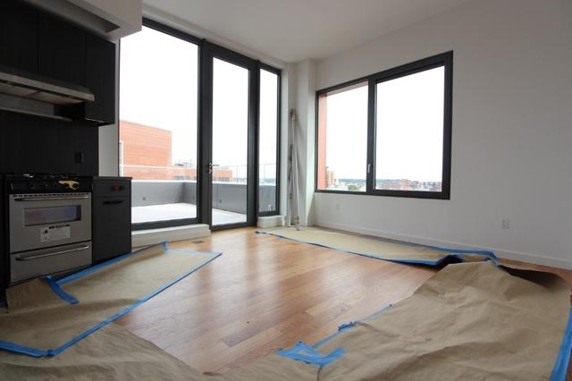 2 Bedrooms, Bushwick Rental in NYC for $4,490 - Photo 2