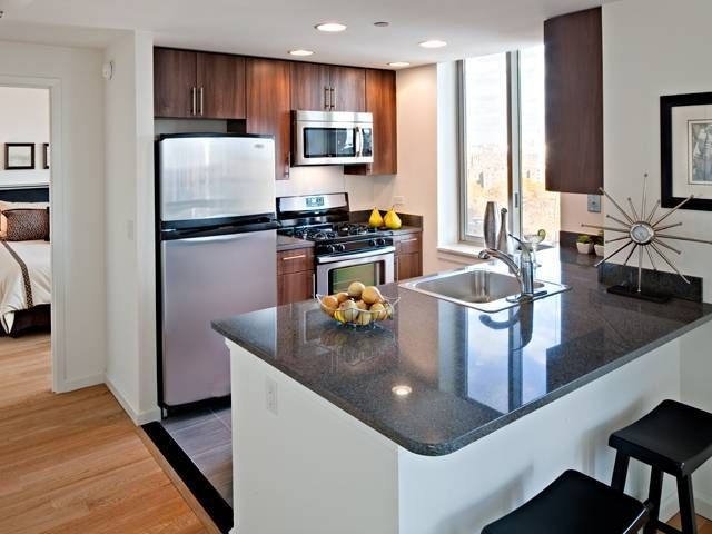 1 Bedroom, Downtown Brooklyn Rental in NYC for $4,077 - Photo 2