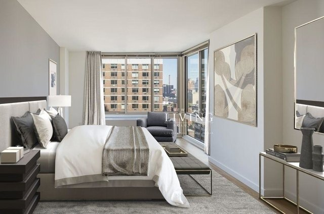 1 Bedroom, Theater District Rental in NYC for $3,840 - Photo 2
