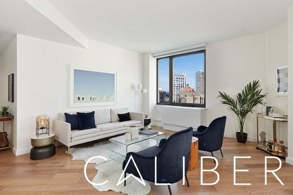 1 Bedroom, Hell's Kitchen Rental in NYC for $3,969 - Photo 2