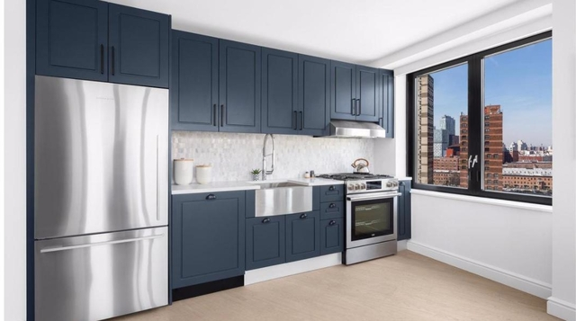 1 Bedroom, Clinton Hill Rental in NYC for $3,550 - Photo 1
