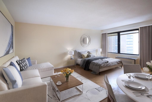 Studio, Kips Bay Rental in NYC for $1,800 - Photo 1