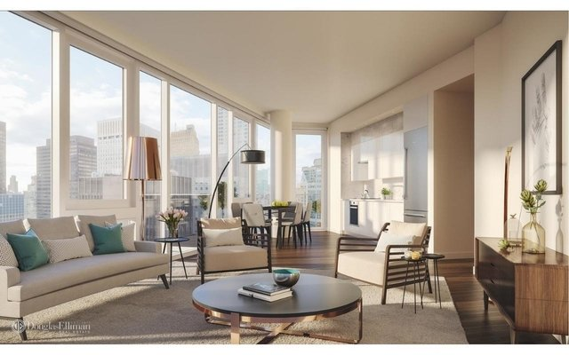 2 Bedrooms, Turtle Bay Rental in NYC for $7,455 - Photo 1