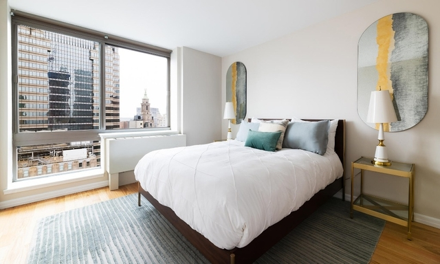 1 Bedroom, Financial District Rental in NYC for $3,383 - Photo 2