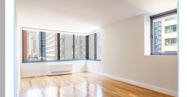 1 Bedroom, Theater District Rental in NYC for $3,915 - Photo 1