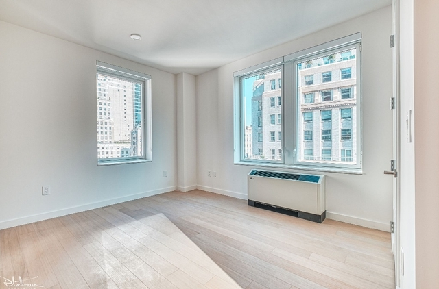 Studio, Financial District Rental in NYC for $3,681 - Photo 1
