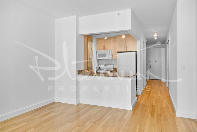 Studio, Financial District Rental in NYC for $3,375 - Photo 2