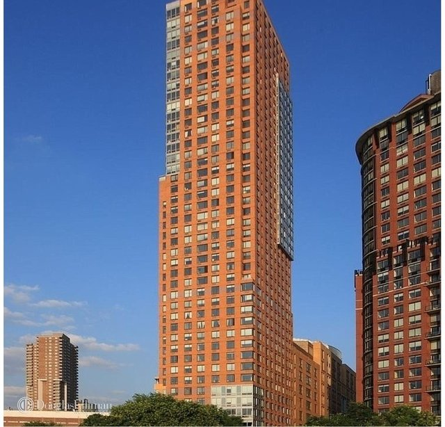 1 Bedroom, Battery Park City Rental in NYC for $4,600 - Photo 1