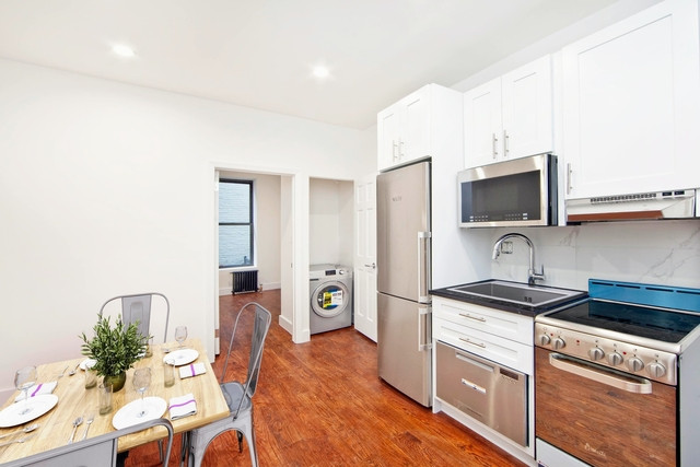 1 Bedroom, Hudson Square Rental in NYC for $3,350 - Photo 2