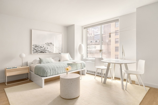 Studio, Murray Hill Rental in NYC for $3,554 - Photo 1