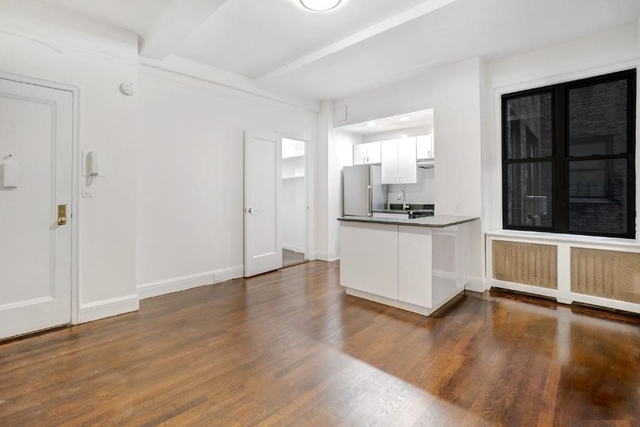 1 Bedroom, Turtle Bay Rental in NYC for $3,145 - Photo 1