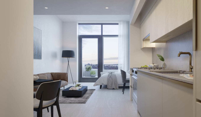 1 Bedroom, Long Island City Rental in NYC for $2,899 - Photo 1