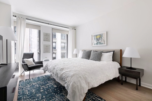 2 Bedrooms, Flatiron District Rental in NYC for $10,950 - Photo 2