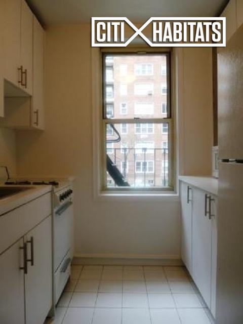 Studio, Yorkville Rental in NYC for $3,010 - Photo 1