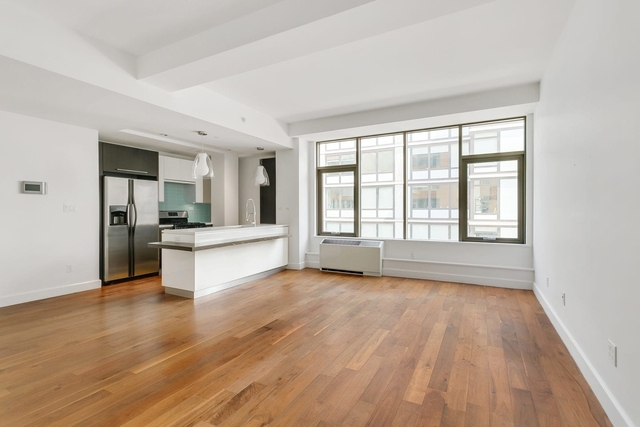 2 Bedrooms, Hunters Point Rental in NYC for $5,350 - Photo 2