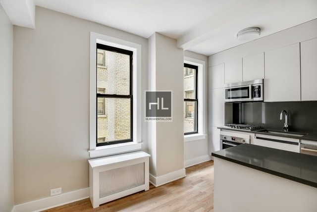 1 Bedroom, Gramercy Park Rental in NYC for $5,395 - Photo 2