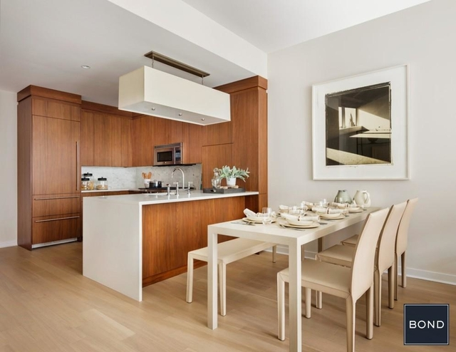 2 Bedrooms, Tribeca Rental in NYC for $16,080 - Photo 2