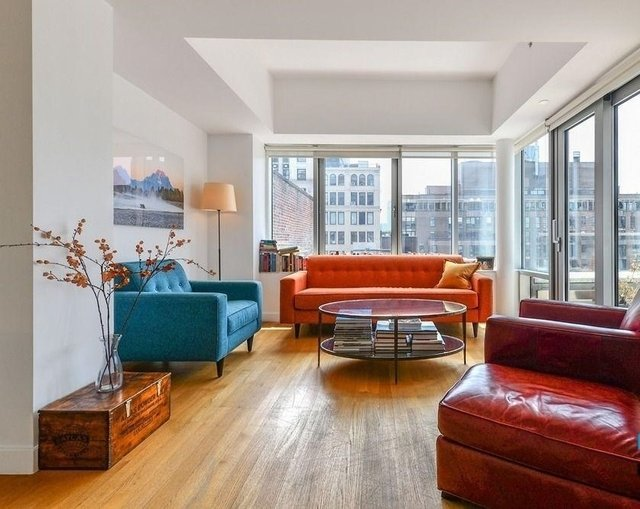 2 Bedrooms, Greenwich Village Rental in NYC for $10,790 - Photo 1