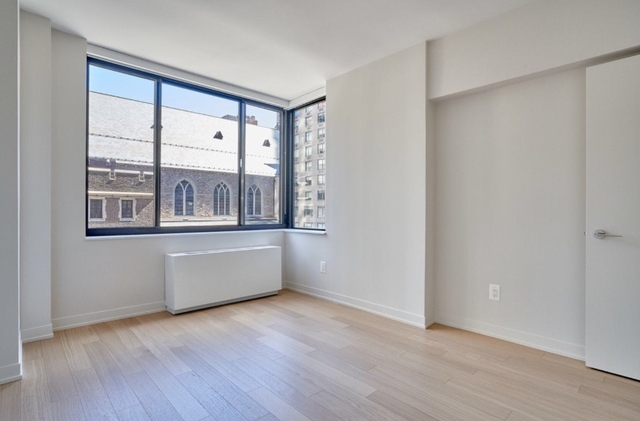 1 Bedroom, Hell's Kitchen Rental in NYC for $4,425 - Photo 1