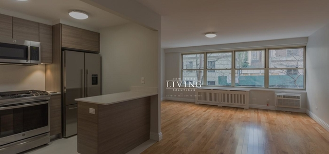 1 Bedroom, Upper West Side Rental in NYC for $4,300 - Photo 1