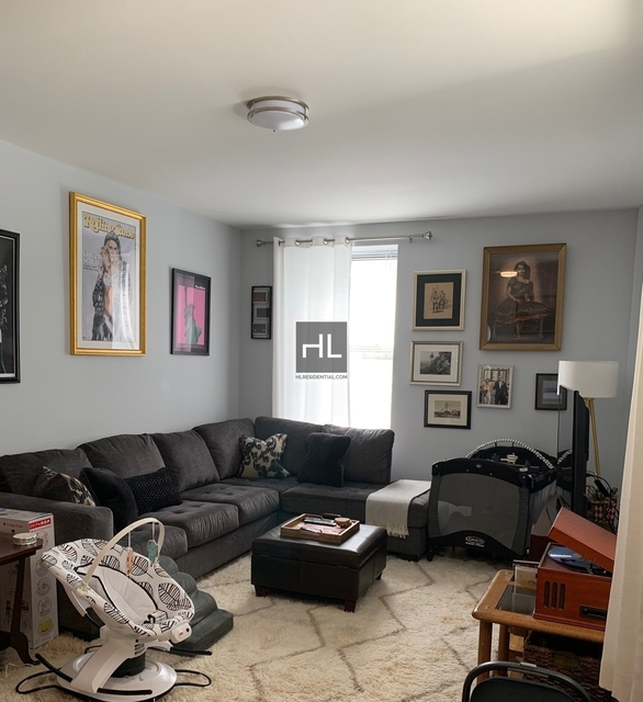 1 Bedroom, Washington Heights Rental in NYC for $2,295 - Photo 1