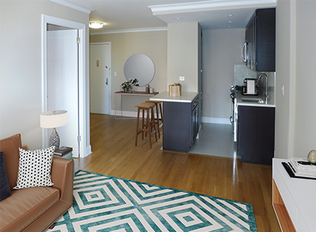 3 Bedrooms, Tribeca Rental in NYC for $6,195 - Photo 2