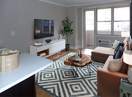 3 Bedrooms, Tribeca Rental in NYC for $6,195 - Photo 1