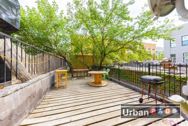 4 Bedrooms, Bedford-Stuyvesant Rental in NYC for $3,150 - Photo 2