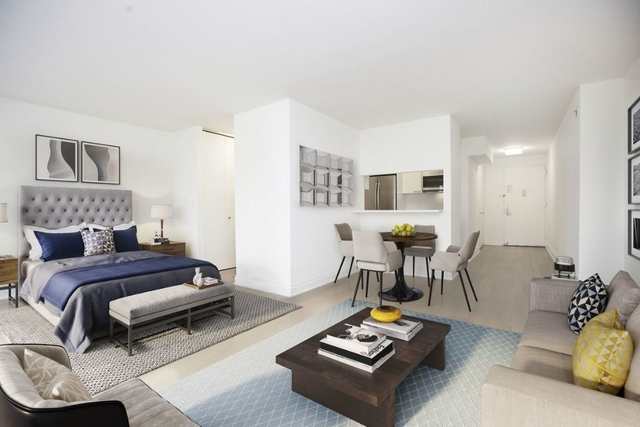 Studio, Yorkville Rental in NYC for $3,475 - Photo 1