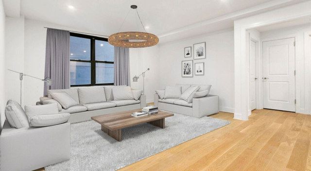 2 Bedrooms, Turtle Bay Rental in NYC for $5,500 - Photo 2