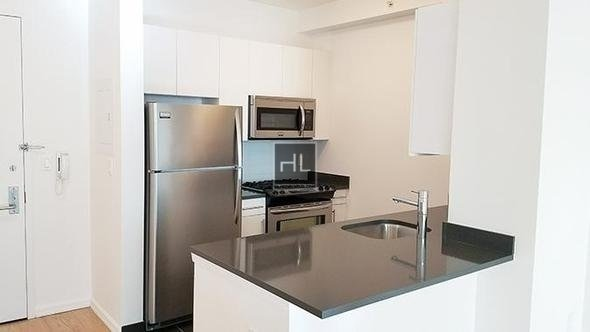 1 Bedroom, Hunters Point Rental in NYC for $3,148 - Photo 2