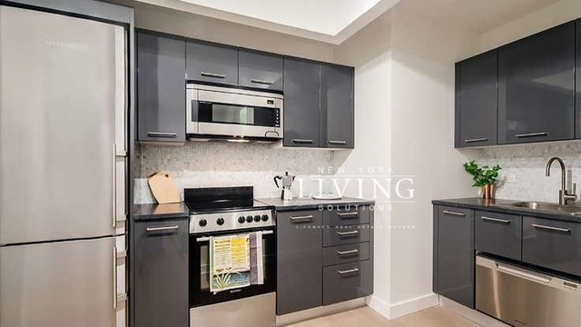 1 Bedroom, Financial District Rental in NYC for $5,400 - Photo 2