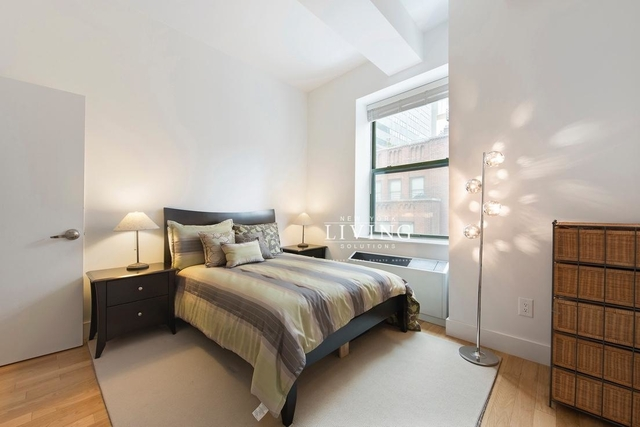 1 Bedroom, Financial District Rental in NYC for $5,400 - Photo 1