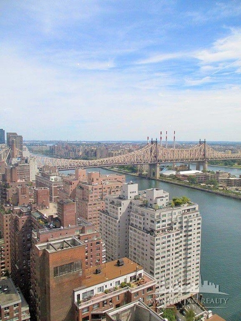 2 Bedrooms, Turtle Bay Rental in NYC for $4,430 - Photo 2