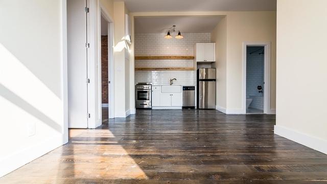 3 Bedrooms, Bushwick Rental in NYC for $2,550 - Photo 1