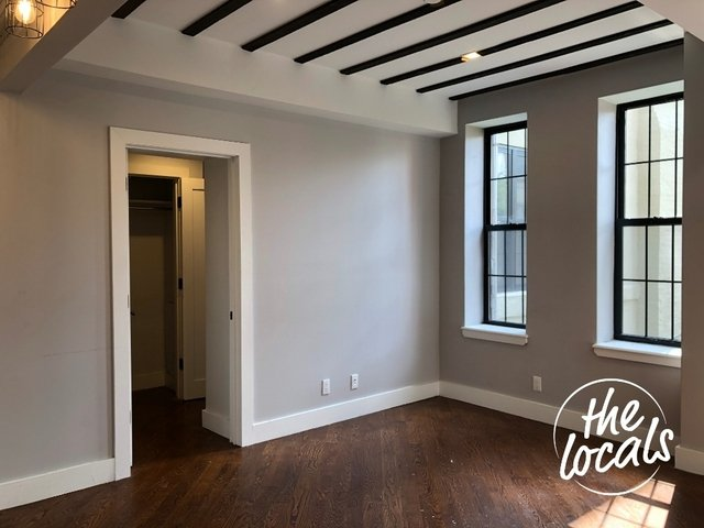 2 Bedrooms, Bedford-Stuyvesant Rental in NYC for $3,750 - Photo 2